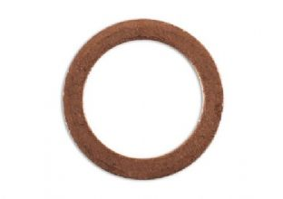 Connect 36781 Sump Plug Washer Copper 12mm x 17mm x 1.5mm Pk 10
